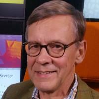 Anders Johnson, skriftställare