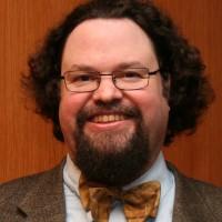 Edward Blom, Fellow Writer vid Centrum för Näringslivshistoria