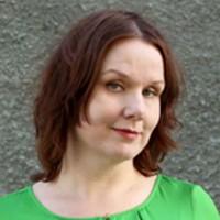 Eva Häggmark