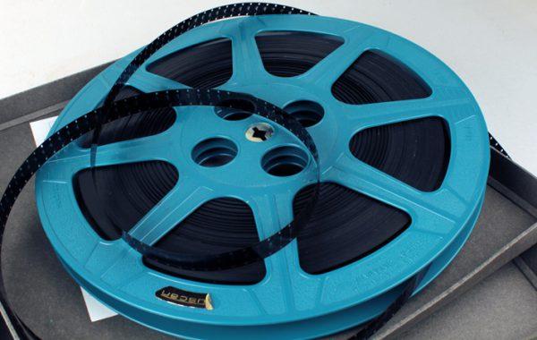 Digitaliserad film, ca 1963, SPPs arkiv.
