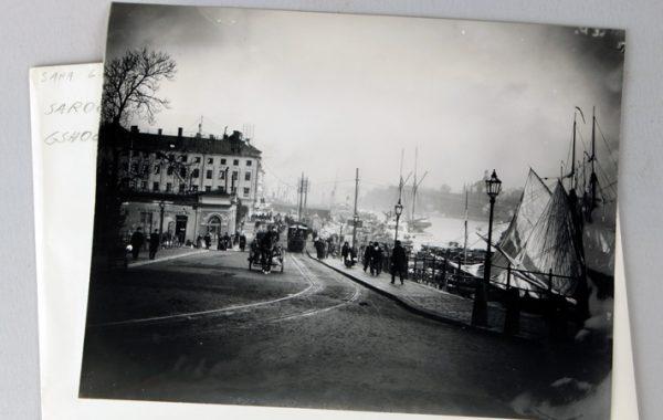 Äldre fotografi, 1896, SARAs arkiv.